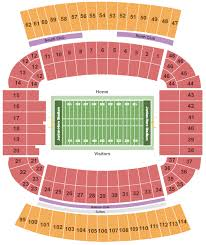 Auburn Seating Chart With Rows Cotton Bowl Seating Chart Rows Seating Chart