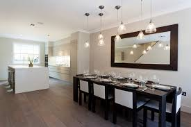 Amazing Dining Room Buffet And Mirror