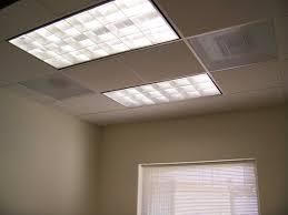 Modern Fluorescent Lights Kitchen Fluorescent Ceiling Tile Lights Ceiling Light Covers