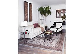 Living Room Coffee Table Set Fiona 3 Piece Bunching Coffee Table Set Living Spaces