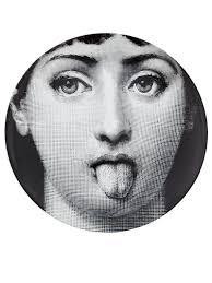 Fornasetti Art Prints Fornasettimy Favorite Face Printable Images Pinterest