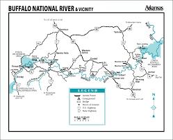 buffalo national river buffalo river canoeing arkansas buffalo White River Arkansas Map White River Arkansas Map #39 white river arkansas map app