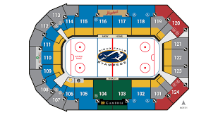 Single Game Tickets Sioux Falls Stampede