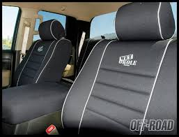 ford f150 seat covers