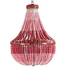pink chandelier lighting lighting flamingo chandelier collection company i decor beaded pink chandelier pink chandelier pink