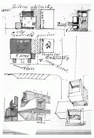 architectural building sketches. Gallery Of L.S.G. HEad Office Building / Urban - 30. Architecture SketchesArchitecture Architectural Sketches
