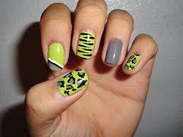 Cool nail ideas for short nails - how you can do it at home ...