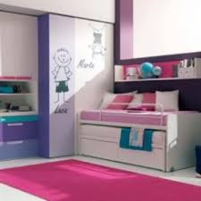 Bedroom design for young girls Another Teenage Girls Bedroom Ideas From Dielle Homedit 55 Room Design Ideas For Teenage Girls