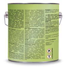 <b>Масло для пола</b> цвет орех 2.7 л в Ярославле – купить по низкой ...