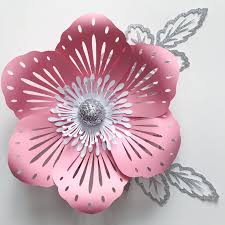 Paper Flower Designs Here Comes A New Paper Flower Design In Our Shop This