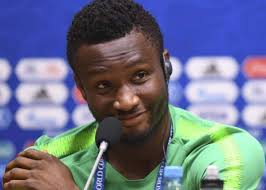 Image result for mikel