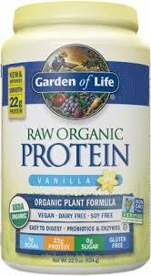 garden of eden probiotics. Garden Of Life RAW Protein At Bodybuilding.com: Best Prices For Eden Probiotics O