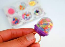Vending Machine Ring Unique Whimsyandeasydiyvendingmachinebubblering48 Kidsomania
