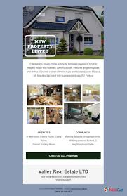 Real Estate Newsletter Template Real Estate Newsletter Templates Ninjaturtletechrepairsco 3