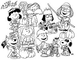 Small Picture Halloween Coloring Page GetColoringPagescom