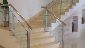 stainless steel handrail for stairs designs