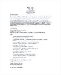 Student Resume Dayjob Dance Resume Template Phrase Performance Cv Meetwithlisa Info