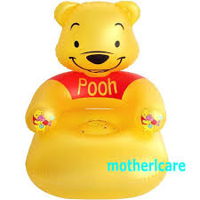 eco friendly multifunction seating. ECO Friendly AZO FREE HEALTHY PVC Bear Shape Baby Inflatable Chair, AIR Seat, Yellow Lovely Cartoon KIDS Sofa Children Chair Kids Online Eco Multifunction Seating