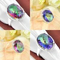 Wholesale Rainbow <b>Mystic</b> Topaz Wholesale - Buy Cheap Rainbow ...