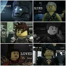 Editing Images In Photoshop Tutorial | Ninjago, Ninjago memes, Lego ninjago