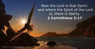 41 Bible Verses about the Holy Spirit - KJV - DailyVerses.net