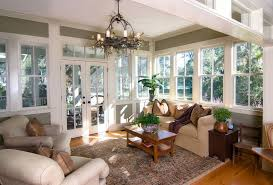 If you would like to know ways to decorate a small sunroom design ideas,  you can have it with low spending plan cost.