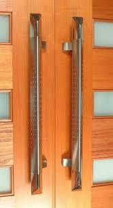 commercial door pulls. The Madison Front Door Pull Handle Is A Stunning Handle, It\u0027s Triangular Profile Quite Commercial Pulls