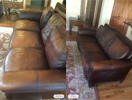 aniline couch re dye