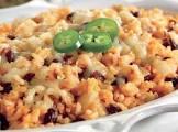 arroz con queso  crock pot