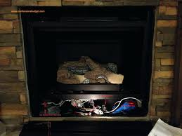 lennox gas fireplace installation manual remote control not working parts