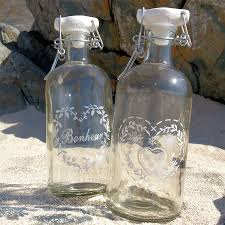 Shabby Chic Bedroom Accessories Similiar Shabby Chic Glass Bottles Ideas Keywords