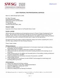 Building Design Fee Proposal Letter Proposalsctural Proposal Letter Template Sample Interior