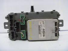 del sol fuse box ebay 1995 honda civic fuse box diagram at Honda Del Sol Fuse Box