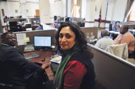 Newsmaker – Bernadette Leon: When the nation calls, she answers ...