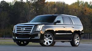 Cadillac Escalade: The Ultimate Buyer's Guide
