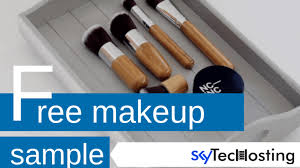 15 s from where you can get free makeup sles