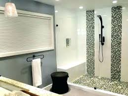 shower door parts showers without doors large walk in shower and more parts accessories