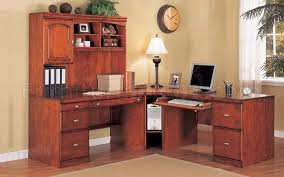 Buy shape home office Laptop Table Cherry Color Contemporary Wayfair Cherry Color Contemporary Shape Home Office Desk