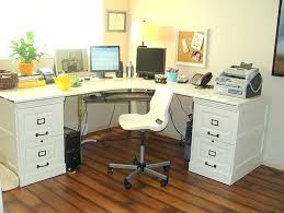 modern l shaped office desk. Modern L Shaped Computer Desk Attractive Room Design Ideas White . Office E