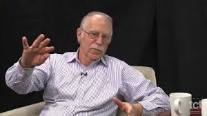 Chuck Hull - Inventor, Innovator, Icon - The <b>Story of</b> How 3D <b>Printing</b> ...