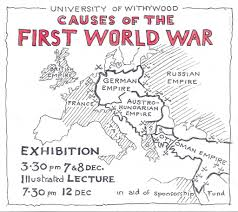 causes of the first world war essay term paper dundryview org uk discover the causes of the first world war