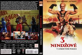 COVERS.BOX.SK ::: 3 Ninjas: High Noon at Mega Mountain (1998) - high  quality DVD / Blueray / Movie