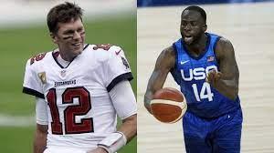Tom Brady Had To Give Draymond Green A ...