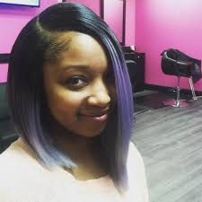 Ideas About Bob Cut Weave Hairstyles Cute Hairstyles For Girls