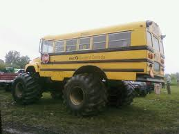 Short Bus Hunting