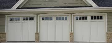 overhead garage doorHome  Cedar Cross Overhead Door