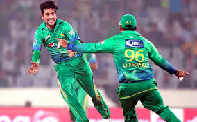 Image result for mohammad amir latest pics