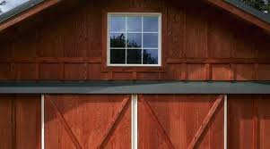 pole building doors barn sliding door track cover farm storage shed