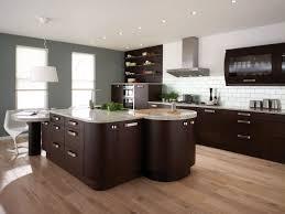 Kitchen Cabinets S Online Modern Kitchens Izarias Rich And Subtle Textured Wenge Kitchen