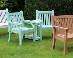 resin garden furniture chairs